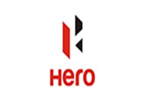 Hero Moto cop Logo